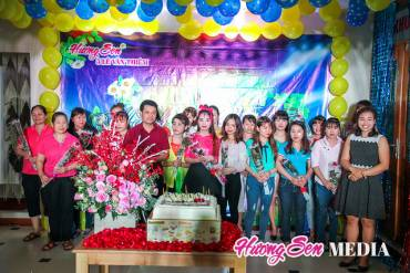 Điều thú vị về Ngày Quốc Tế Lao Động ở Hương Sen Healthcare Center